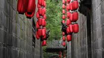 Private Chengdu Day Tour:Chengdu Research Base of Giant Panda Breeding-Jinli Street-Kuanzhai ...