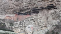 Private Datong Day Tour of Yungang Grottoes and Hanging Monastery with a Visit to Rural Village, ...