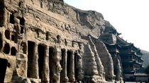 Private Datong Day Tour: Yungang Grottoes-Huayan Monastery-Nine Dragon Screen, Datong, Private Day ...
