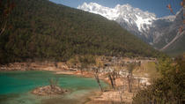 Private Day Tour to Jade Dragon Snow Mountain, Yushui Village, Yufeng Monastery from Lijiang,...