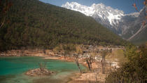 Private Day Tour to Lijiang Jade Dragon Snow Mountain Jade Dragon Snow Mountain-Yushui ...