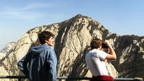 Private Day Tour to Mount Hua including transportation from Xian, Xian, Private Day Trips