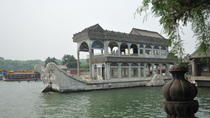 Small Group Beijing Day Tour: Tiananmen Square, Forbidden City and Summer Palace, Beijing, City ...
