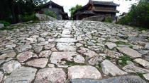 Small Group Day Tour to Lijiang City of Max 7 Travelers Yuhu Village-Yufeng Monastery-Baisha ...