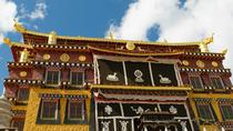 Small Group Day Tour to Shangri-la of Max 7 Travelers Songzanglin Monastery-Old Town of ...
