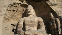 Small Group Max 7 Travellers of Datong Day Tour: Yungang Grottoes-Hanging Monastery-Local Village ...