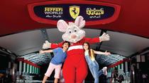 Entrance Ticket Ferrari World Abu Dhabi, Abu Dhabi, Day Trips
