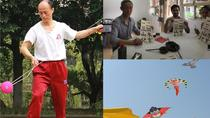 Half Day Family Learning Class of Kite and Chinese YoYo or Calligraphy, Beijing, Kid Friendly Tours...