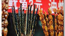 Half Day Food Tour with Public Transit of Breakfast or Local Street Snacks, Beijing, Food Tours