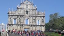 Day trip to Macau - private tour, Hong Kong SAR, Private Sightseeing Tours