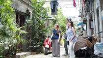 3-Hour Small Group Tour: Shanghai Old Town Discovery with Street Food Tasting, Shanghai, Street ...