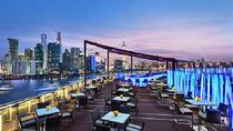 Huangpu River Cruise and Shanghai Nightlife Experience with Optional Late Dinner, Shanghai, Walking...