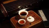 Private Banquet including Chinese Zither Performance and Tea Ceremony, Shanghai, Luxury Tours