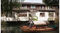 Private Day Tour: Suzhou and Tongli Water Village from Shanghai , Shanghai, Private Day Trips