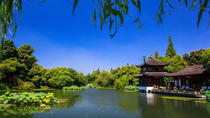 Private Hangzhou Day Trip by Bullet Train with Impression of West Lake Show, Shanghai, Private Day ...