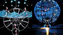 Shore Excursions: Acrobatic Show and Din Sum Tasting, Shanghai, Ports of Call Tours
