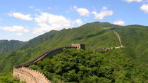 Small-Group Mutianyu Great Wall Tour and Photo Stop at the Olympic Park, Beijing, Full-day Tours