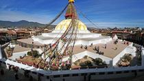 Kathmandu Full Day Tour, Kathmandu