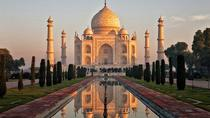 Overnight Agra and Jaipur Tour From Delhi, New Delhi, Overnight Tours