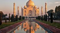 Overnight Agra Tour From Delhi, New Delhi, Overnight Tours