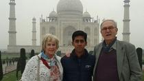 Same Day Agra Tour from Delhi, New Delhi, Day Trips