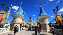 Family Tour of Lotte World Amusement Park, Seoul, Theme Park Tickets & Tours