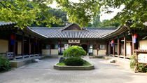 Small-Group Korean Folk Village Tour Including Confucianism Village, Seoul, Half-day Tours