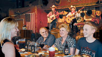 Chuck Wagon Supper and Western Stage Show at Blazin' M Ranch, Sedona, Dinner Theater