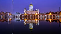 8-Hour Private Custom Tour of Delhi, New Delhi, Private Sightseeing Tours
