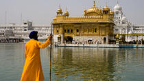 3-Day Golden Temple Tour from Delhi by Fast Trains, New Delhi, Multi-day Tours