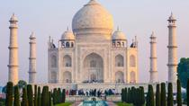 5-Day Golden Triangle Tour from Delhi by Private Car, New Delhi, Multi-day Tours