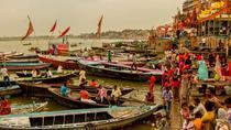 6-Night Delhi, Jaipur, Agra with Varanasi Tour, New Delhi, Multi-day Tours