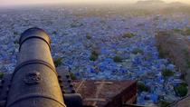 7-Day Rajasthan and Jaisalmer Tour from Delhi, New Delhi, Multi-day Tours