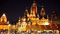 Delhi by Evening Tour, New Delhi, Night Tours