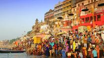 Delhi to Varanasi: 3-Day Tour by Express Train, New Delhi, Multi-day Rail Tours