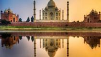 4-Day Private Golden Triangle Tour to Agra and Jaipur From New Delhi, Neu-Delhi