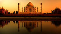 Agra and Jaipur 4-Night Private Luxury Golden Triangle Tour, New Delhi, Multi-day Tours