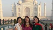 Agra and Jaipur Golden Triangle Private 3-Day Tour from New Delhi, New Delhi, Multi-day Tours