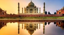 All Inclusive Day Trip to Taj Mahal, Agra Fort and Baby Taj from Delhi by Car, New Delhi, Day Trips