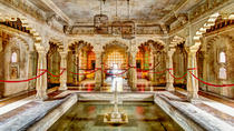 Delhi, Agra, Jaipur, and Udaipur Private 6-Day Tour from Delhi, New Delhi, Multi-day Tours