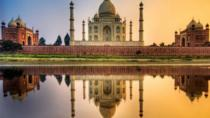Four-Day Private Luxury Golden Triangle Tour to Agra and Jaipur From New Delhi, New Delhi, null