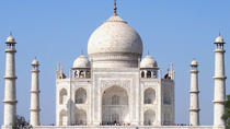 Private 3-Day Luxury Golden Triangle Tour of Agra and Jaipur from New Delhi, New Delhi, Multi-day ...