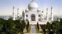 Three Day Golden Triangle to Agra and Jaipur Private Tour from Delhi, New Delhi, Private ...