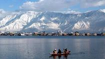5-Day Kashmir Valley Tour from Srinagar , Srinagar, Multi-day Tours