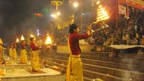 5-Day Tour of Central India from Varanasi to Khajuraho, Varanasi