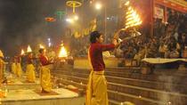 5-Day Tour of Central India from Varanasi to Khajuraho, Varanasi, Multi-day Tours