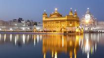 6-Day Golden Temple and Haridwar Rishikesh Tour, New Delhi, Overnight Tours