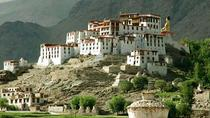 6-Day Himalayan Ladakh Tour: Buddhist Monasteries Lakes and Yaks from Leh, Leh, Multi-day Tours