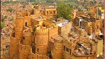 7-Day Journey from Desert to Pristine Lakes including Dinner with Former Royal Family, Jodhpur, ...