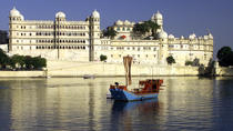 7-Day Rajasthan tour with Mt Abu, Kumbhalgarh, Dungarpur, and Chittorgarh, from Udaipur, Udaipur
